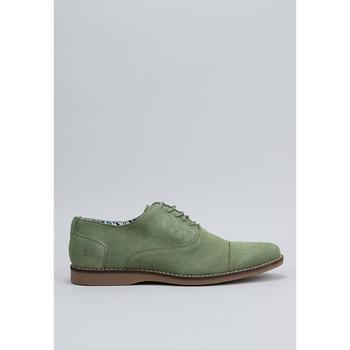 Chaussures Homme Derbies Krack  Kaki