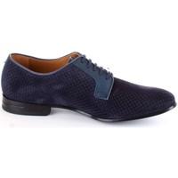 Chaussures Homme Derbies Brimarts 314590N bleu