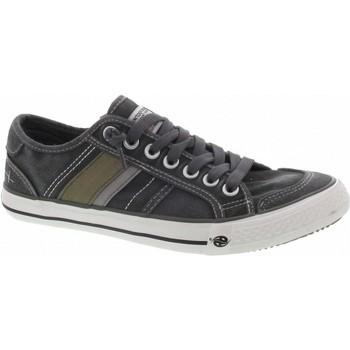 Chaussures Homme Baskets basses Dockers by Gerli 42jz003 gris