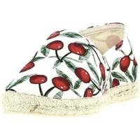Chaussures Femme Espadrilles La Maison De L'espadrille 324 fruit