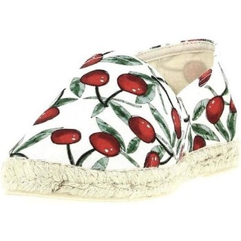 Chaussures Femme Espadrilles La Maison De L'espadrille 324 Multicolore