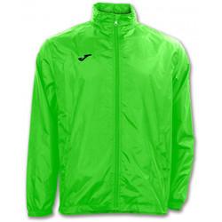 Vêtements Vestes de survêtement Joma Iris Verde fluor