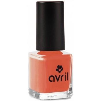 Beauté Femme Vernis à ongles Avril Avril - Vernis à ongles Tomette n°733 - 7ml Autres