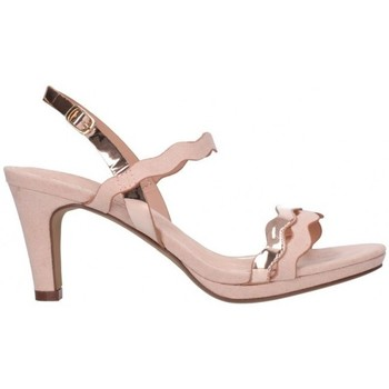 Chaussures Femme Sandales et Nu-pieds Maria Mare 67502 Mujer Nude rose