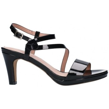 Chaussures Femme Sandales et Nu-pieds Maria Mare 67504 Mujer Negro noir