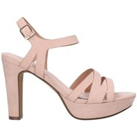 Chaussures Femme Sandales et Nu-pieds Maria Mare 67304 Mujer Nude rose
