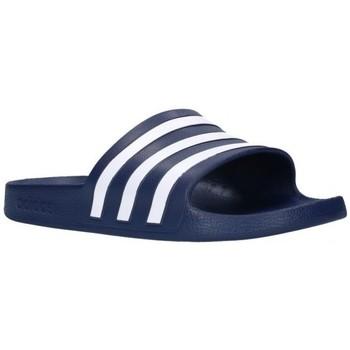 Chaussures Homme Claquettes adidas Originals F35542 Hombre Azul bleu