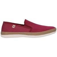 Chaussures Homme Espadrilles Roal 550 Hombre Burdeos rouge