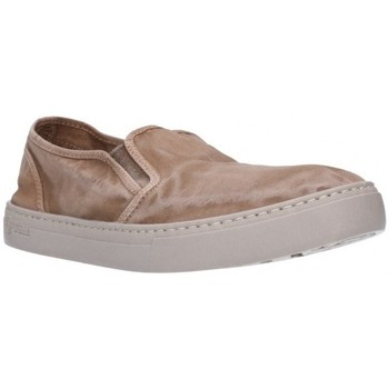 Chaussures Homme Slip ons Natural World 6601E Hombre Beige beige