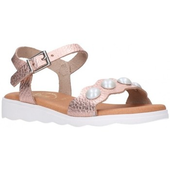 Chaussures Fille Sandales et Nu-pieds Oh My Sandals For Rin OH MY SANDALS 4410 metalizado Niña Combinado Multicolor