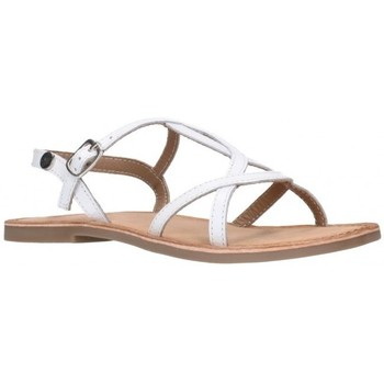 Chaussures Fille Sandales et Nu-pieds Gioseppo 47837 Niña Blanco blanc