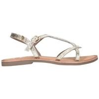 Chaussures Fille Sandales et Nu-pieds Gioseppo 47837 Niña Platino Argenté