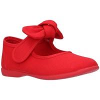 Chaussures Fille Baskets mode Batilas 10601 Niña Rojo rouge