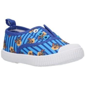 Chaussures Garçon Baskets basses Cerda 2300003563 Niño Azul bleu