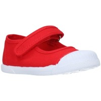 Chaussures Fille Baskets mode Batilas 81301 Niño Rojo rouge