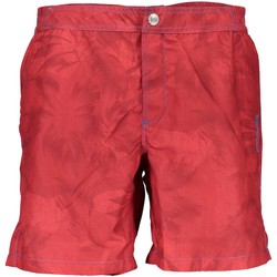 Vêtements Maillots / Shorts de bain Gas GABM01TROPIC AB20 ROUGE TROPICAL RED
