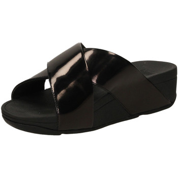 Chaussures Femme Mules FitFlop LULU TM blagr-nero