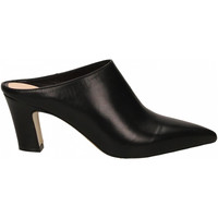 Chaussures Femme Claquettes Mivida NAPPA nero