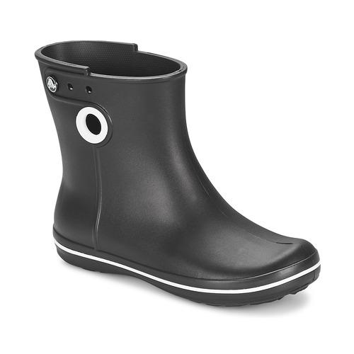Bottes Crocs JAUNT SHORTY BOOT W-BLACK Noir 350x350