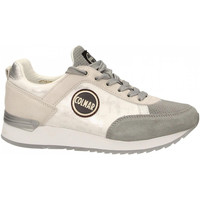 Chaussures Femme Baskets basses Colmar TRAVIS PRIME white-gray