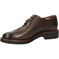 Chaussures Femme Derbies Frau ANTIC marro-marrone