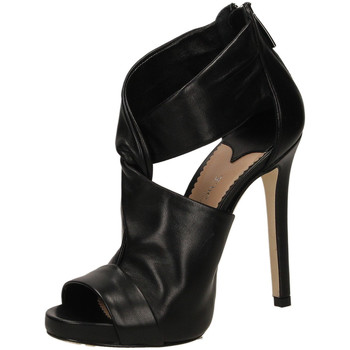 Chaussures Femme Escarpins The Seller NAPPA nero-nero
