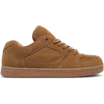 Chaussures Chaussures de Skate Es ACCEL OG BROWN GUM