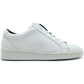 Chaussures Nae Vegan Shoes Basic White Micro