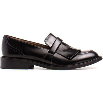 Chaussures Femme Mocassins Nae Vegan Shoes Brina Noir