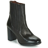 Chaussures Femme Bottines Airstep / A.S.98 FRESH CHELS Noir