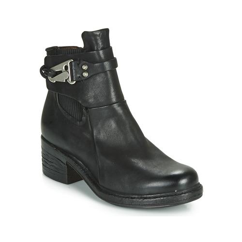 Nova 98 AirstepA Boots Femme s Noir 17 Chels HEIYWD29