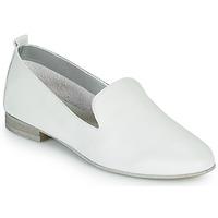 Chaussures Femme Mocassins André ROMANS Blanc