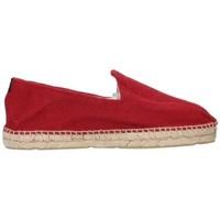 Chaussures Homme Espadrilles Alpargatas Sesma 009 Hombre Burdeos rouge