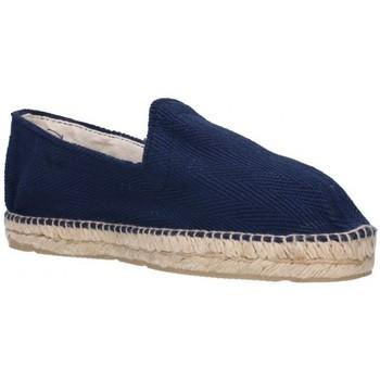 Chaussures Homme Espadrilles Alpargatas Sesma 009 Hombre Azul marino bleu