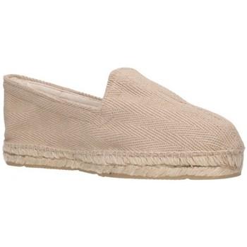 Chaussures Homme Espadrilles Alpargatas Sesma 009 Hombre Beige beige