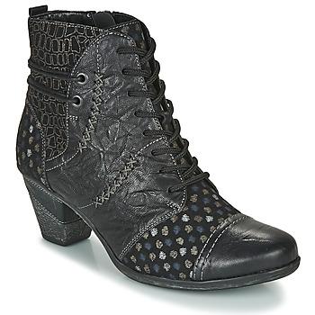 08db07baa Bottine femme - grand choix de Bottines / Boots - Livraison Gratuite ...