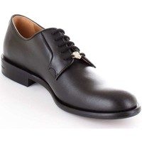 Chaussures Homme Derbies Brimarts 318790PN Noir