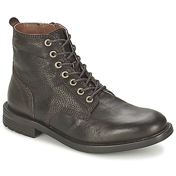 Chaussures Homme Boots Clarks FAULKNER RISE Brun