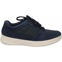 Chaussures Homme Baskets basses FitFlop TOURNO TM midni-blu-notte
