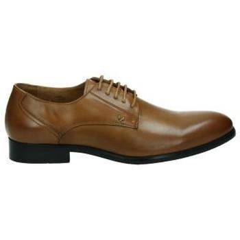 Chaussures Homme Derbies & Richelieu Martinelli Chaussures  373-0408pyx chevalier brun Marron