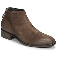 Chaussures Homme Boots Moma BEAT ASH Marron