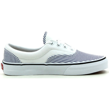 Chaussures Baskets basses Vans U Era True White