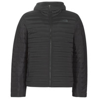 Vêtements Homme Doudounes The North Face MENS STRETCH DOWN HOODIE Noir