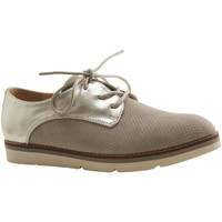 Chaussures Femme Derbies Botty Selection Femmes QL3611 GRIS