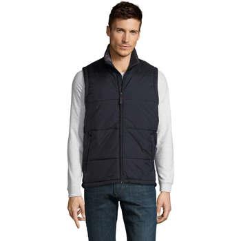 Vêtements Homme Doudounes Sols WARM PRO WORK Azul