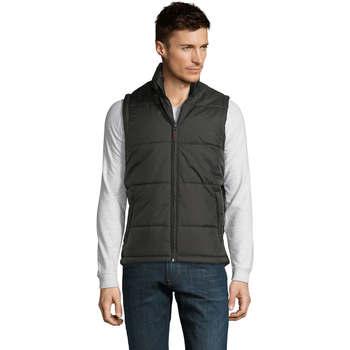 Vêtements Homme Doudounes Sols WARM PRO WORK Gris