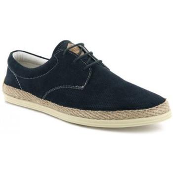 Chaussures Homme Derbies Palladium Derby-epidemic bleu