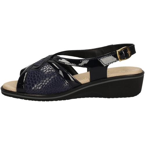 Chaussures Femme Sandales et Nu-pieds Susimoda 2701/14 BLEU