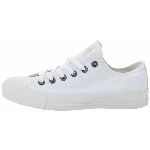 Chaussures Homme Baskets basses Converse Basket Blanc