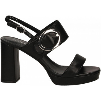 Chaussures Femme Sandales et Nu-pieds Adele Dezotti NAPPA nero